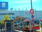 和歌山専念寺地蔵盆納涼祭201208 和歌山駅