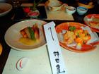 和歌山専念寺地蔵盆納涼祭201208 神田屋さん
