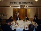 (株)ゼンヤクノー創立40周年レセプション(2)