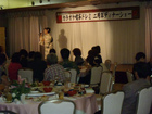 カラオケ喫茶ドレミ 2周年記念ディナーショー(3)