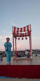 津ノ井地区納涼祭201807(1)