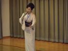 鳥取市鹿野町敬老会20120609