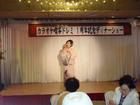 カラオケ喫茶ドレミ 1周年記念ディナーショー